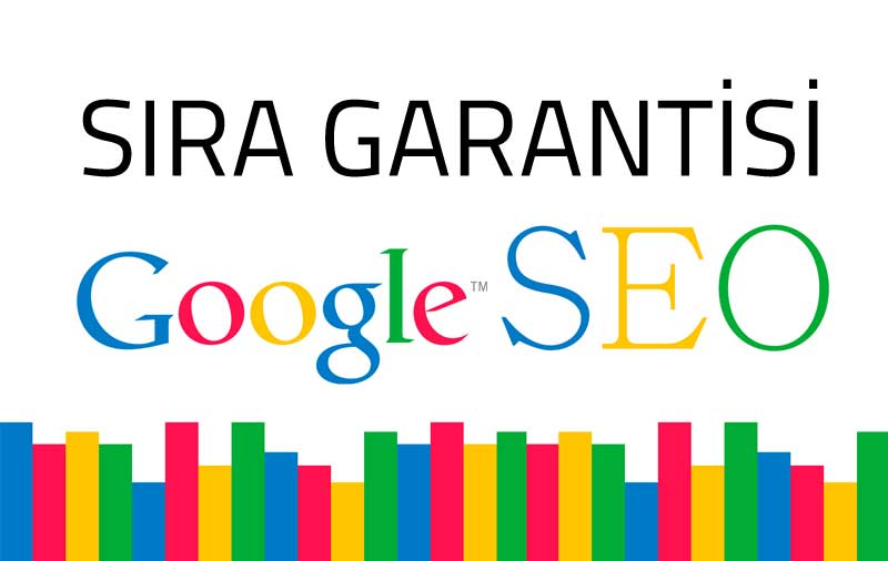 google sıra garantisi verilir mi