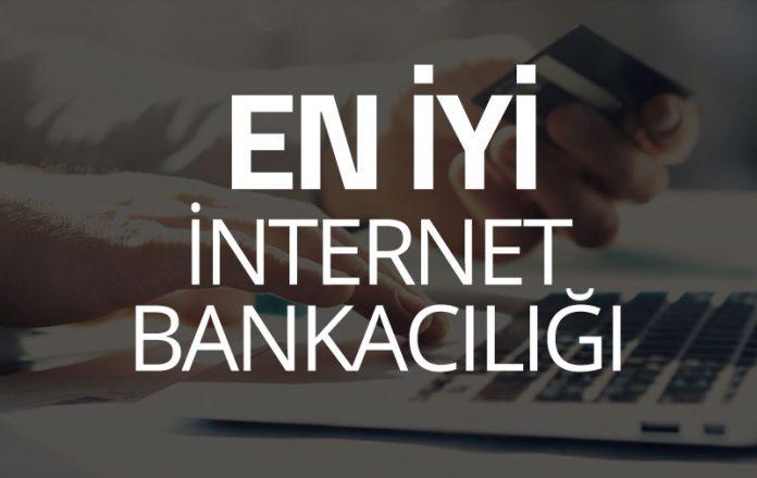 en iyi internet bankacılığı