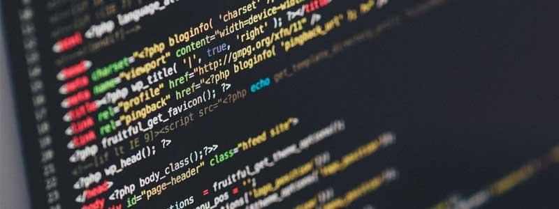 bilgisayar programcılığı dersleri