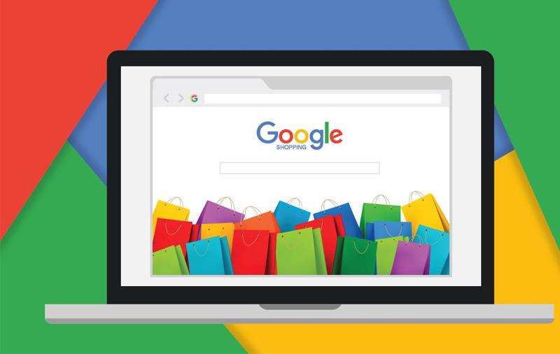 google ürün listeleme reklamları