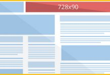 adwords görüntülü reklam boyutları